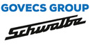 Logo GOVECS AG in Hamburg