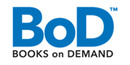 Logo Books on Demand GmbH in Norderstedt